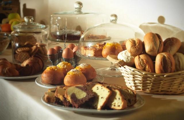 Le nostre colazioni…
