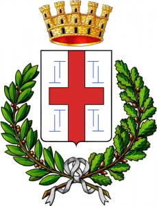 Gropello Cairoli - stemma