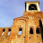 Lomello Basilica di Santa Maria Maggiore